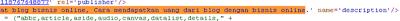 blog berkualitas standar algoritma google panda