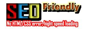 cara mengetahui template blog seo friendly