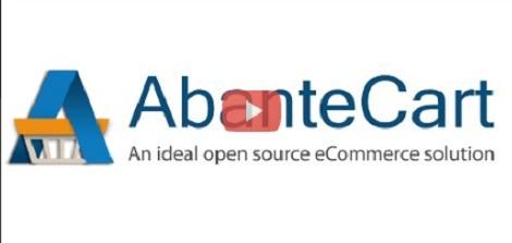 membuat toko online abantecart