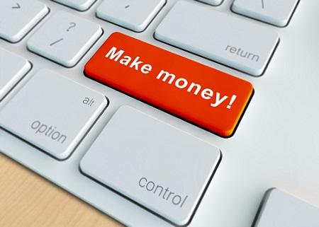 strategi menjadikan blog sumber penghasilan online